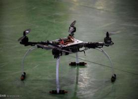 کسب 16 مقام توسط تیمهای ایرانی در مسابقات رباتیک فیرا