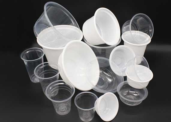 تهیه ظروف پلاستیکی با ماده سمی و شیمیایی مونومر