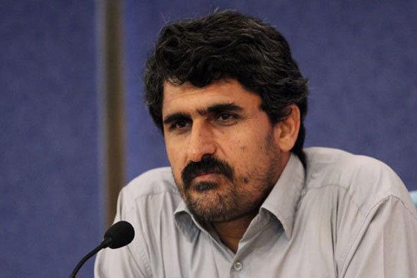 یزدان عشیری مدیر روابط عمومی جشنواره فیلم مقاومت شد