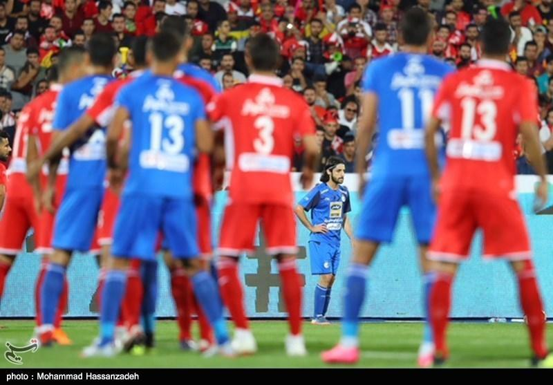 محمد انصاری: تفاوتی ندارد در کدام پست بازی کنم، تماشاگران باید در مورد کیفیت بازی نظر بدهند