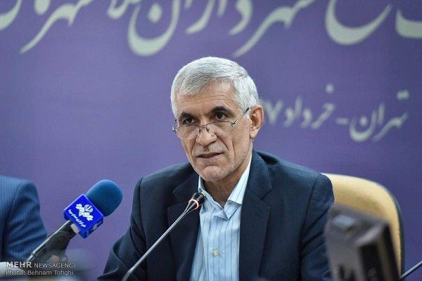 شهرداری تهران 56 هزار میلیارد به بانک ها و پیمانکاران بدهکار است