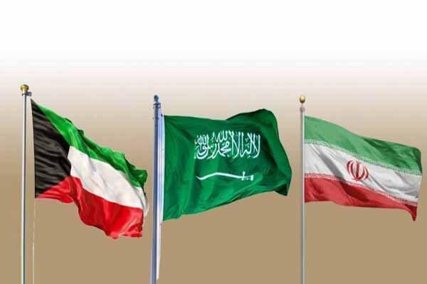 مذاکرات قریب الوقوع کویتی-سعودی- ایرانی درباره توافق دریایی