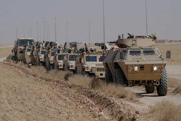 عملیات ارتش عراق در استان نینوا، تعقیب بقایای تکفیری ها