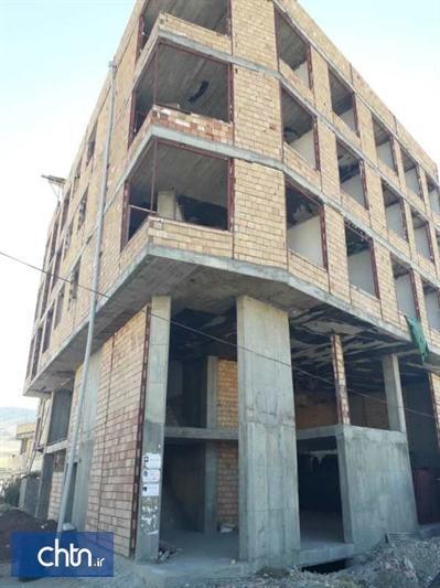 صدور موافقت اصولی برای ساخت یک هتل 4 ستاره در ایلام