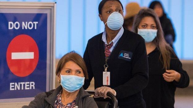 کرونا بحران نظام سلامت آمریکا را وخیم تر کرد