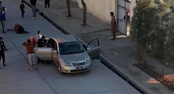 ترور 2 قاضی زن در کابل